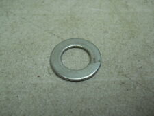 Yamaha NOS DT50, LS2, RD200, RT100, Plate Washer, # 90201-122A7-00   S-129
