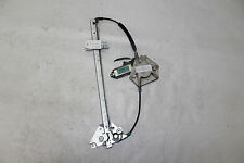 Volvo V40 Right Front Passenger Side Window Regulator w/ Motor, Part #30623449.