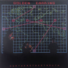 "12"" LP - Golden Earring - N.E.W.S. - k1860 - washed & cleaned"