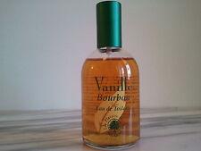 Yves Rocher Vanille Bourbon 100ml EDT Spray Women's Perfume Fragrance RARE