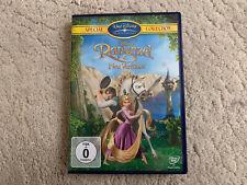 Walt Disney - Rapunzel - Neu verföhnt - DVD (2011)