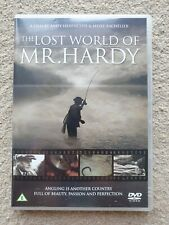 THE LOST WORLD OF MR. HARDY - DVD