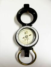 vintage Marschkompass-MERIDIAN-SWISS Made vintage marching compass