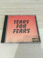 Tears For Fears - Il Grande Rock - CD Album - 1992 Italy