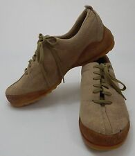 New Roots Men's Leather/Suede  Casual Shoes Sz 7.5 M