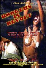 Hookers in Revolt (signed DVD)