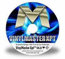 RIP Software Vector Illustration Signs 3D Special Effect Shading VinylMaster XPT