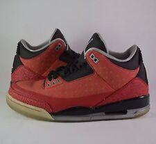 Air Jordan 3 Retro Doernbecher 2013 Size 8.5