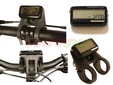 Topeak Jango Panoram JV12 Wireless Bicycle Computer 12 Function & Rebuild Kit