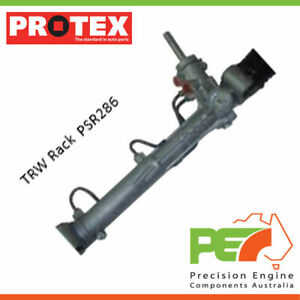 Reconditioned PROTEX Steering Rack Unit For HYUNDAI EXCEL X3 4D H/B FWD?.-Exch