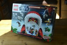 Lego Star Wars Advent Calendar from 2012 set 9509 BNIB