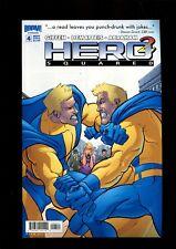 HERO SQUARED 4 (9.2) BOOM (B035)