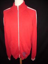Gilet Levi's Rouge Taille XL à - 62%