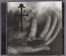 Dark Lotus - Black Rain - CD (Shock Australia METHOD027)