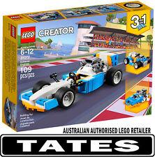 LEGO? 31072 Extreme Engines Creator from Tates Toyworld
