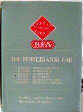 ARISTO CRAFT (REA) 46204 HEINZ REEFER    NEW