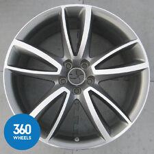 """1 X nuevo Original Audi 20"""" A5 5 8T00714904EE Rueda de Aleación de brazo radial parábola"""