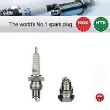 4x NGK Copper Core Spark Plug D8HA (7112)