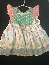 Wildflowers Clothing 18 Months NWT
