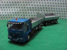 CAMION IVECO Eurotech Performer Cassone ribaltabile -1/43 Old Cars/Gila Modelli