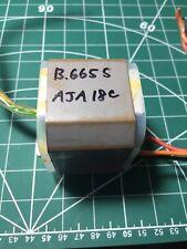 Nakamichi Cassette Deck 582 Series Transformer B6655