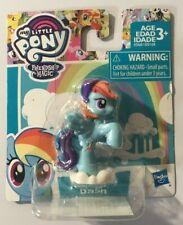 My Little Pony Rainbow Dash 2 Inch Figure Friendship Magic w 2 Accessories