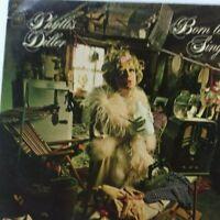 lp vinyl records Phyllis Diller tv comedian