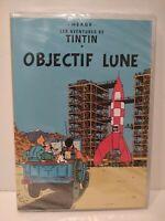 Les Aventures de Tintin : Objectif Lune - DVD Pal zone 2 - Neuf / New & selead