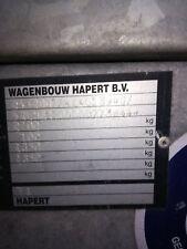 Hapert 3 Seitenkipper