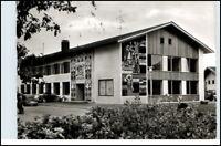 INZELL Oberbayern AK 1979 Haus des Gastes Postkarte Ansichtskarte Postcard
