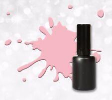 15ml UV Polish Gel Rosa - Soak off - Gel Lack