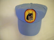 New Mens Womens Retired to Stud Blue Hat Cap Baseball