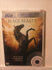 Black Beauty - Brand NEW Mini Size Disc DVD Plays in Regular DVD Players