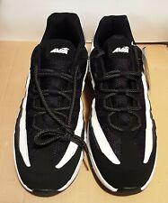 Avia Enduropro Comfort Men's Athletic Shoes Size 12 Black White 36189549 New