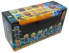 Dragon Ball Super Vol. 2 Collectable Figures Box 10 Packs Bandai