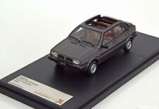 1:43 PremiumX Lancia Delta Selene Semi Convertible 1983