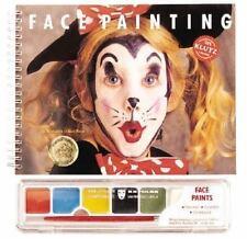 Face Painting, Inc. Klutz, Good Book