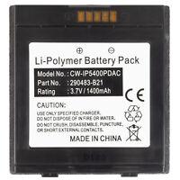 Battery or HP Compaq iPAQ h5455 h5500 h5150 pe2030a 5555 5400 290484-B21 PE2030G