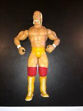 Hulk Hogan Jakks Classic Superstars 2 Pack w/Warrior Version WWE WWF WCW