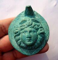Roman bronze figure, statuette  А-276