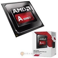 PROCESSORE CPU AMD QUAD CORE A8 X4 7600 Box FM2+ (3,100GHz) 2 MB CACHE 65W