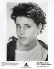Dream A Little Dream original 1989 8x10 photo Corey Haim as Dinger