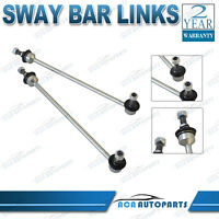 Front Sway Bar Link Assembly fits Ford TERRITORY SX SY SZ 2004-2016 New Pair