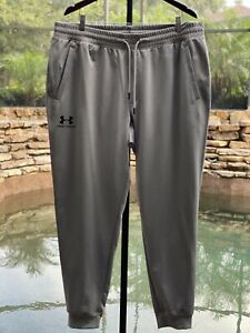 UNDER ARMOUR SPORTSTYLE JOGGERS [1352099 388] (XXL)