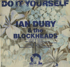 Ian Dury And The Blockheads - Do It Yourself - 1990 Demon UK Import NEW Cassette