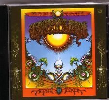 CD (nuevo!). Grateful Dead-Aoxomoxoa (St Stephen china cat sunflower mkmbh