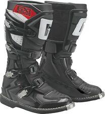 Gaerne GX-1 MX Offroad Boots Black