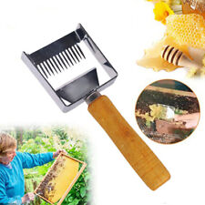 New Type Uncapping Honey Fork Scraper For Beekeeping Apiculture Equipment