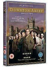 Downton Abbey Series 2 Complete DVD - Brand New & Sealed