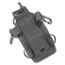 Walkie Talkie Tasche Zubehör 60x50x150mm Tasche Halter Radio Praktisch